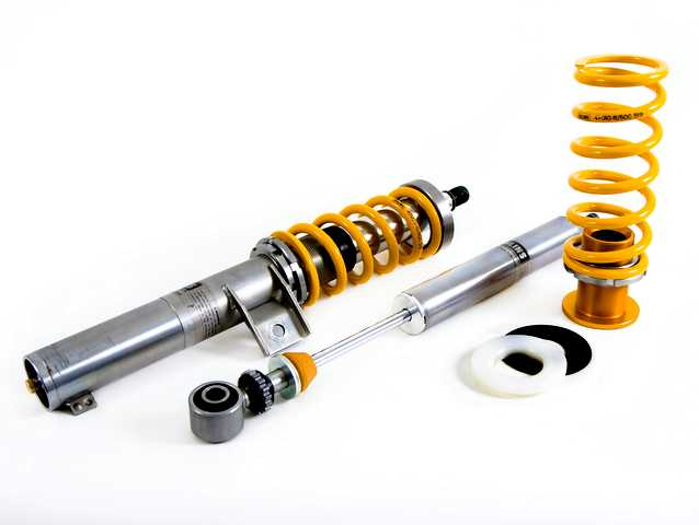Assetto-Ohlins DS3 by Elaborare