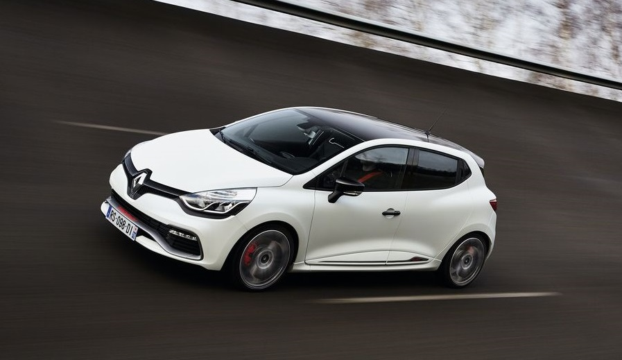 Photo of Renault Clio R.S. 220 Edc Trophy serie limitata