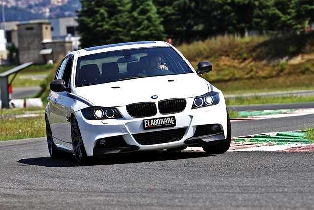 BMW-320d