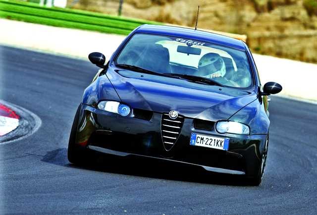Photo of Alfa Romeo 147 GTA elaborazione 272 CV