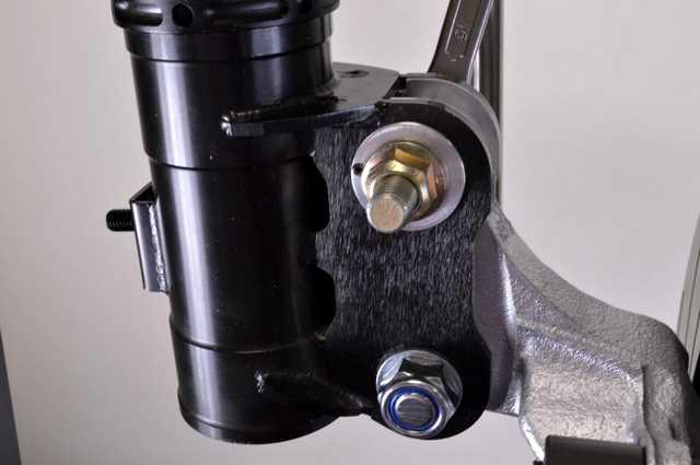 Photo of Powerflex by Tecno2