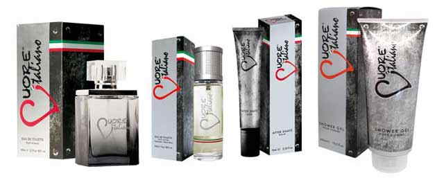 Photo of Parfum Collection