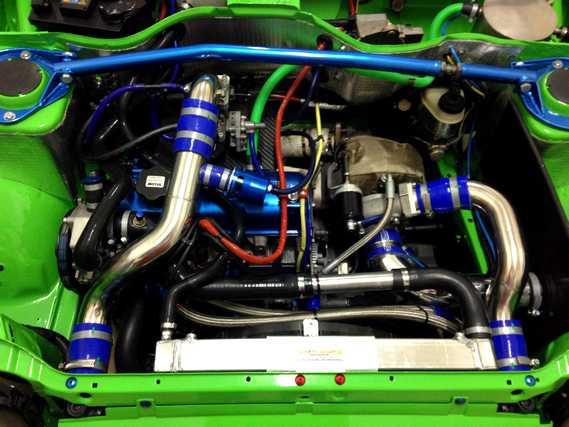 Photo of Renault 5 GT Turbo elaborazione 254 CV