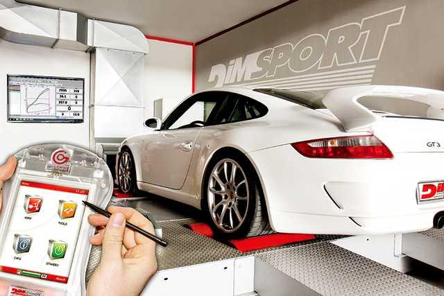 Photo of Rimappatura Porsche