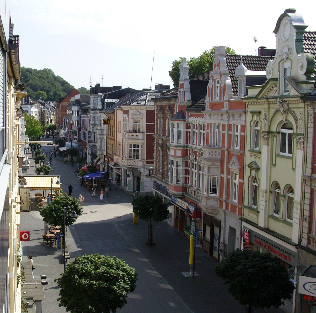 Siegburg Germania