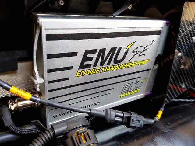 Photo of Abbasciano Tuning installatore centraline EMU