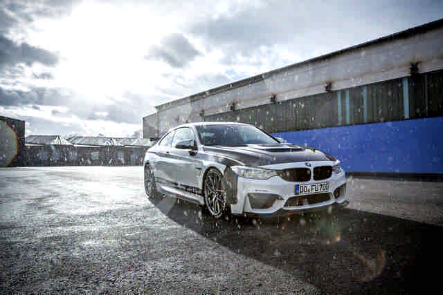 Photo of BMW M4R top tuning 700 CV