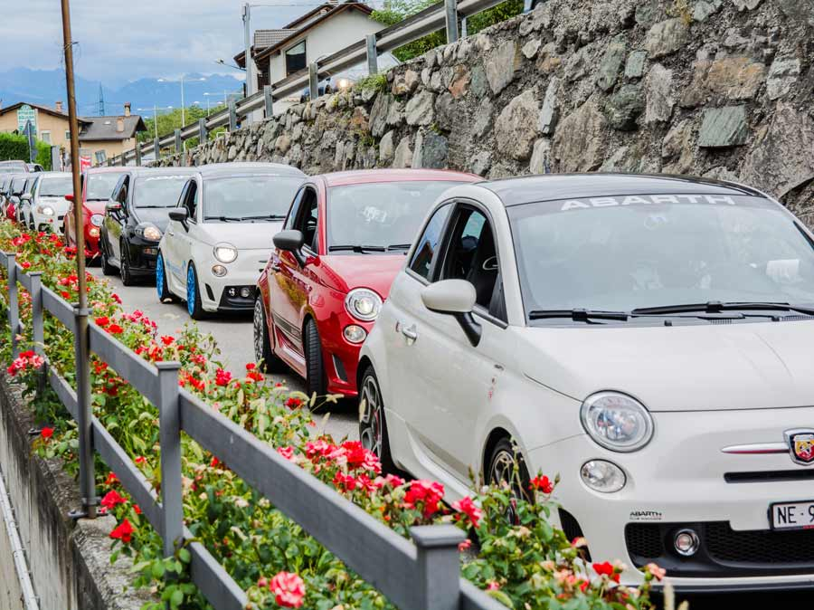 Photo of Raduni Motori Tuning Luglio-Agosto Calendario Date