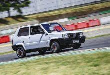 Photo of Fiat Panda vola a 170 km/h