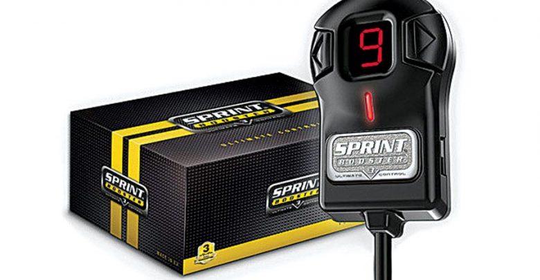 Sprint Booster V3 by Tecno2