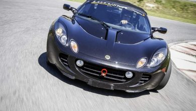 Photo of Lotus Elise 111S preparazione 171 CV