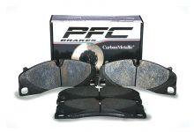 Photo of Pastiglie freno PFC Brakes by Andreani Group