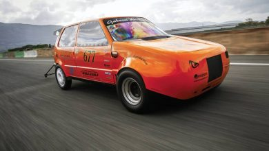 Photo of Fiat Uno Turbo 1.4 preparazione 740 CV per gare di accelerazione