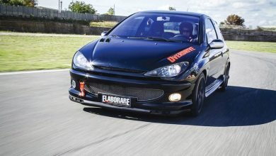 Photo of Peugeot 206 1.4 preparazione 94 CV