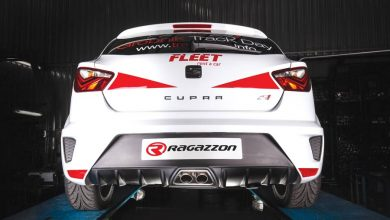 Photo of Scarico per Seat Ibiza Cupra by Ragazzon