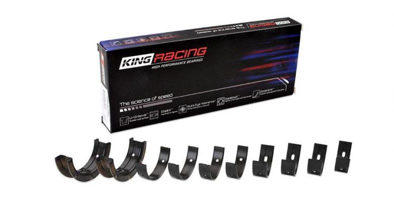 Bronzine King Racing by Athena