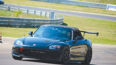 Photo of Honda S2000 elaborazione 260 CV