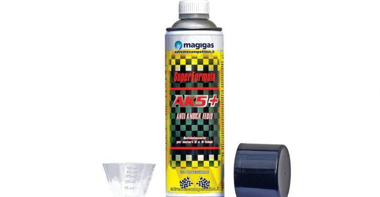 MAGIGAS AK5+