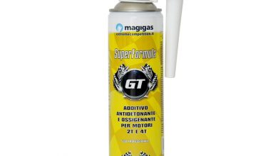 Magigas Superformula-GT