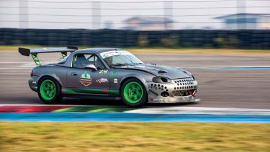 Photo of Mazda MX-5 NB turbo preparazione 286 CV Time Attack
