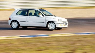 Photo of Renault Clio 1.8 16V preparazione track day 159 CV
