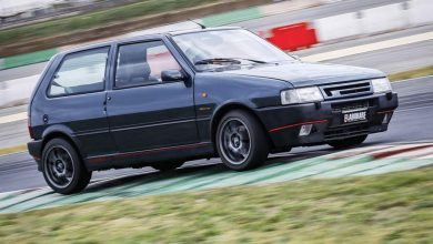 Photo of Fiat Uno Turbo preparazione stradale da record 530 CV!