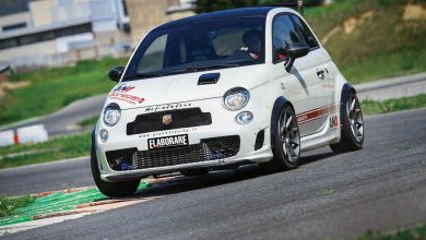 Photo of Abarth 500 elaborate le più potenti e veloci provate in pista!
