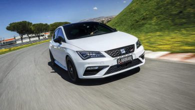 Photo of Seat Leon elaborata con preparazione by Ecu-Tronika
