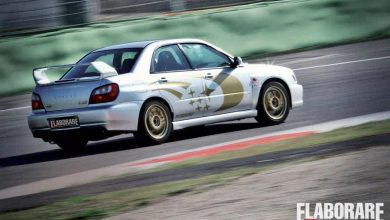 Photo of Subaru Impreza STi elaborate le più potenti e veloci provate in pista!