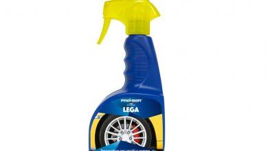 Fra-Ber Lega No Gas detergente pulizia cerchi e ruote in lega