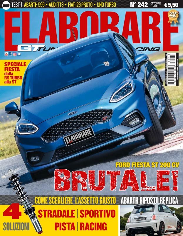 Cover Elaborare 242 Ottobre 2018
