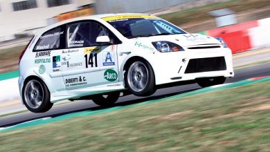 Photo of Ford Fiesta ST Racing elaborata con preparazione Leone Motorsport