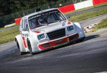 Fiat 126 elaborata preparazione proto