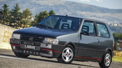 Photo of Fiat Uno Turbo 1.4 elaborata con preparazione Gregori Motorsport