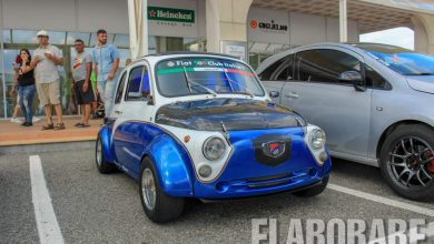 Photo of Evento Tuning Calabria, 6° Catanzaro Tuning Day 2018