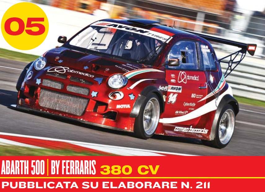 05_Abarth 500 Ferraris