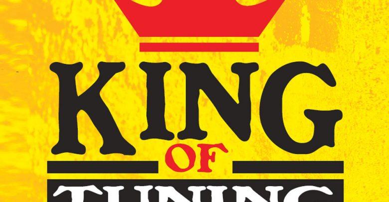Concorso a Premi King of tuning regolamento logo