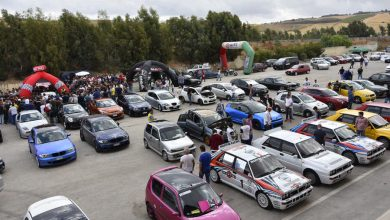 Photo of Raduni Club Motori Tuning Novembre 2018 Calendario Date