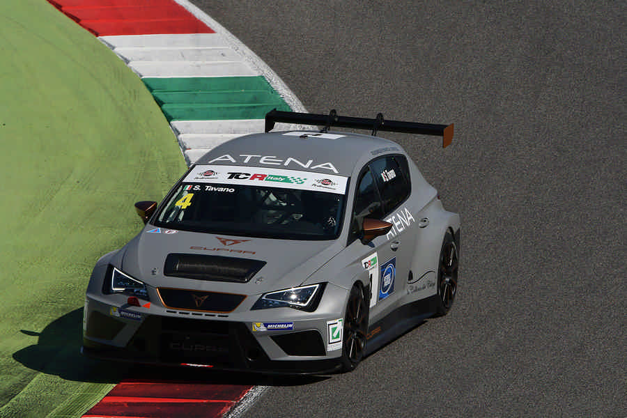 Andreani Group TCR ITALY Mugello