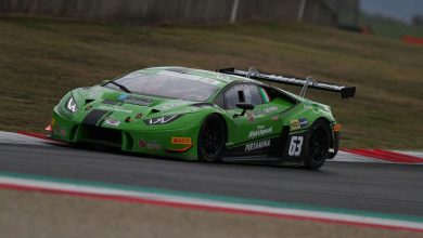 Photo of Assetto corsa competizioni, Ohlins racing di Andreani Group ti fa vincere!