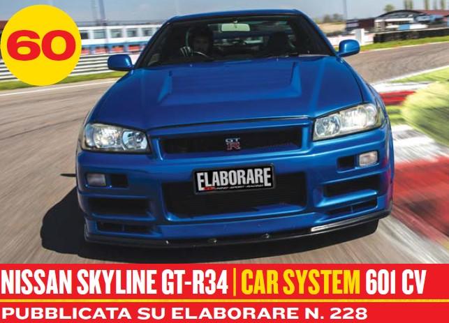 060_Nissan Skyline GT-R34