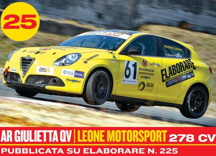 25_Alfa Romeo Giulietta QV Leone Motorsport