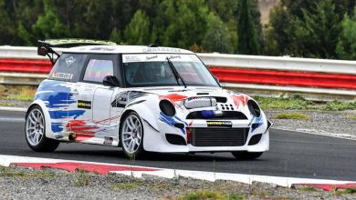 Photo of Mini Cooper S R53 2002 elaborata con preparazione Coppola Motori