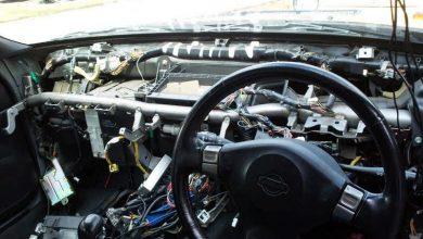 Nissan Skyline GT-S R34 preparazione by Alosa con guida a sinistra