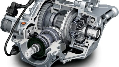 Il sistema Twinster Torque Vectoring