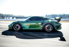 Porsche GT Street RS top car elaborazione 770 CV by Techart