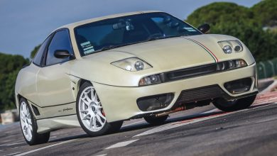 Photo of Fiat Coupé T20 elaborazione 300 CV con preparazione Max Racing