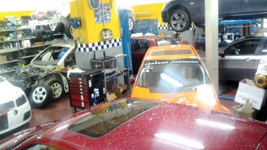 Photo of Gabucci Autotecnica preparazioni auto racing e stradali