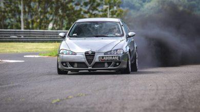Photo of Alfa Romeo 147 JTDm elaborata 384 CV con preparazione Black Max