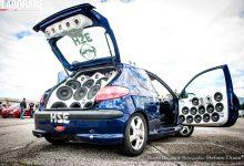 Trofeo Emilia Romagna Car Audio a Elaborare Day a Modena